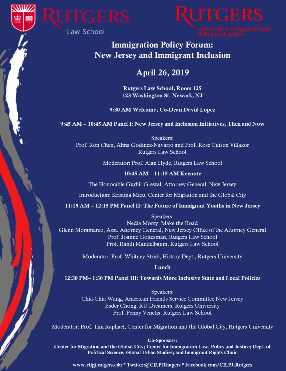 Events – Newest Americans